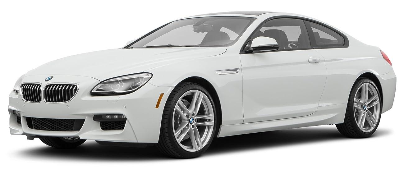 Amazon.com: 2017 BMW 650i xDrive reseñas, imágenes y ...