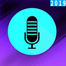 Voice Changer With Effects 2019