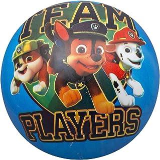Paw Patrol Pvc Play Ball, 22Cm