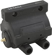 ACCEL 140401BK Power Pulse Black 3 Ohm Ignition Coil
