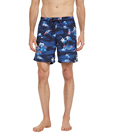 Quiksilver Uncle Sam Volley 17