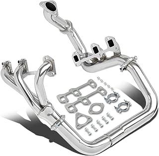 For Buick Regal 3.8L V6 Turbo Tubular Manifold TRI-Y Exhaust Header Manifold