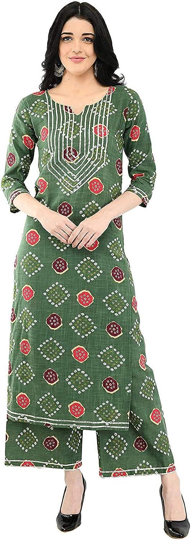 AnjuShree Choice Women Tunic Indianapolis Mall Top women Max 65% OFF set for kurti