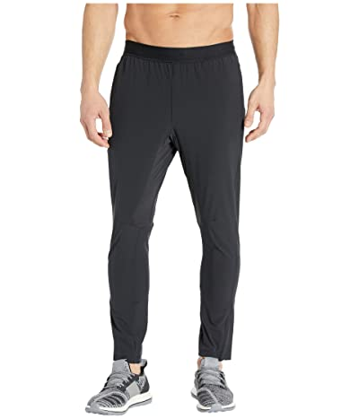 adidas City Base Woven Pants (Black) Men