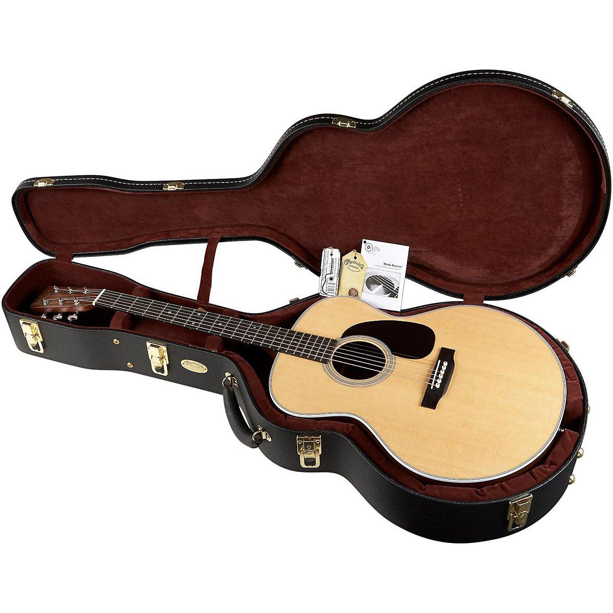 MARTIN Grand J-28LSE Guitarra Acústica Grand J: Amazon.es ...