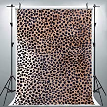 Best leopard print photography Reviews