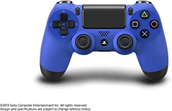 Sony CUH-ZCT2G 12 DUALSHOCK4 wireless controller, Blue
