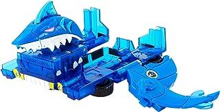 Mecard King Jaws Deluxe Mecardimal Figure, Blue