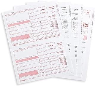 mortgage interest tax form