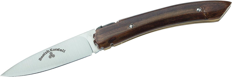 Franz. Ta.-Me., Breizh Kontell Taschenmesser B0751KSSTC  Wir haben haben haben von unseren Kunden Lob erhalten. 0ee9df