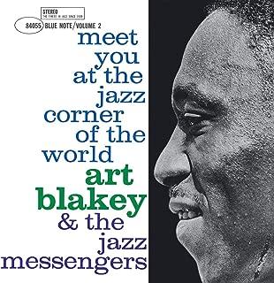 art blakey jazz