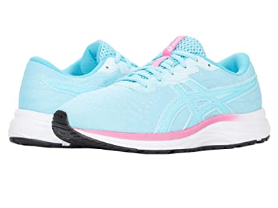 ASICS Kids GEL-Excite 7 (Little Kid/Big Kid) (Ocean Decay/Aquarium) Girl