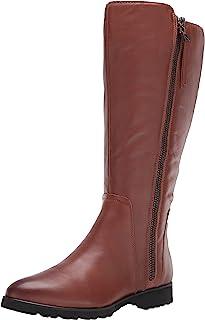 Naturalizer Women's Gael Mid Shaft Boots Knee High