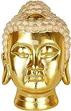 PPCP Chinese Thai Thai Buddhist Buddha Buddha Buddha Head Decoration Southeast Asia Hotel Living Room Home Decoration Crafts