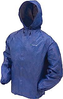 FROGG TOGGS Men's Ultra-Lite2 Waterproof Breathable Rain Jacket