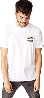 Cotton On Men's Graphic Souvenir T-Shirt