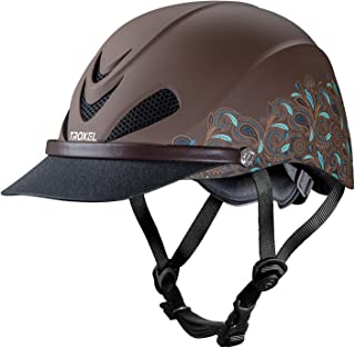 Low Profile Dakota Helmet