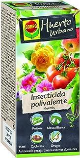 Compo Neemic Insecticida Polivalente, para Plantas