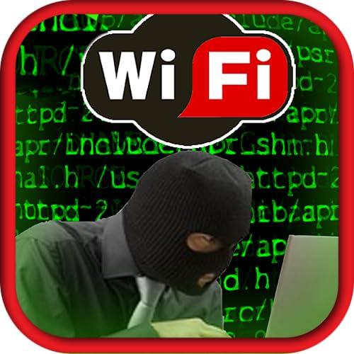 Wifi Hacker :  Professional Hack Wifi