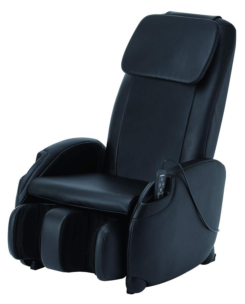 トラック薄める集まるスライヴ マッサージチェア くつろぎ指定席Light CHD-3400 ブラック