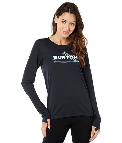 Burton Multipath Active Long Sleeve T-Shirt