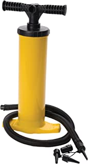 Classic Accessories Inflatable Boat/Tube Hand Pump (Renewed)