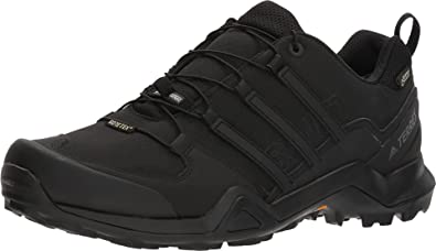 adidas outdoor Mens Terrex Swift R2 GTX Shoe (9.5 - Black/Black ...