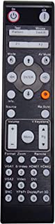 Leankle Telecomando BR-3070L per Optoma Proiettori BR541, BR561, DH1014, EH415, EH415ST, EH500, EH503, EH503e, EH505, EH50...