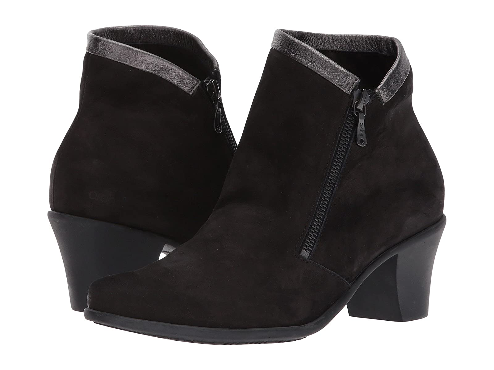 Arche MaonieSelling fashionable and eye-catching shoes
