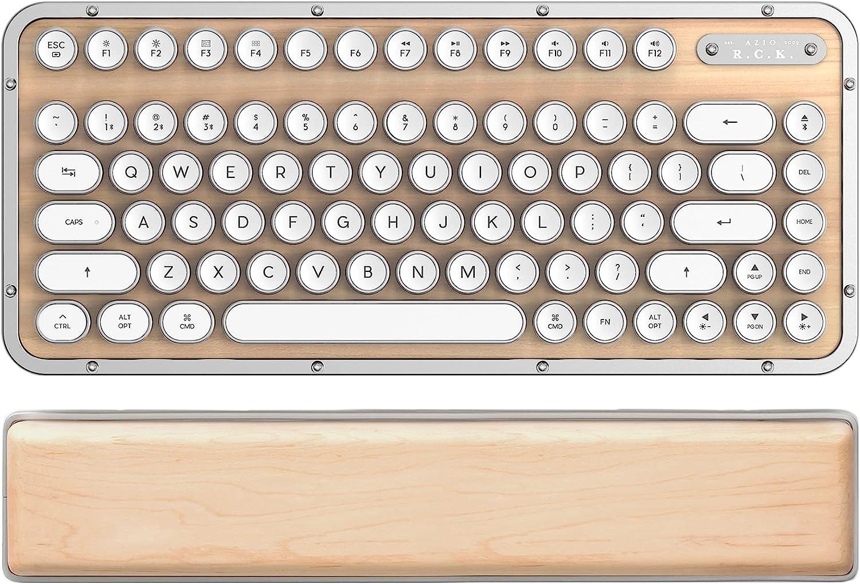 Azio Retro Classic Compact - Maple