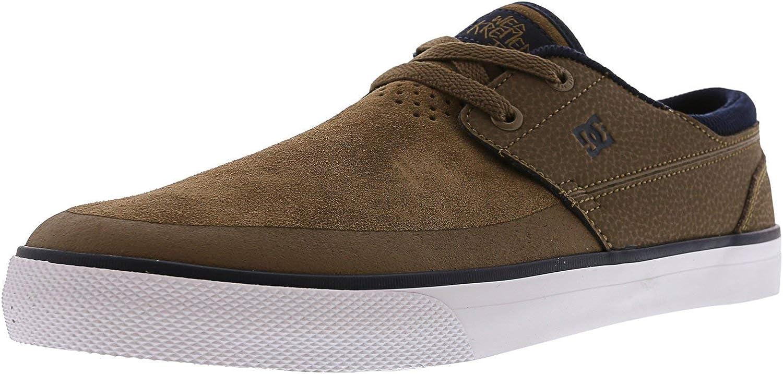 DC Wes Kremer Men 2 S Skate-Schuhe B075VPDGQS  | Angemessener Preis