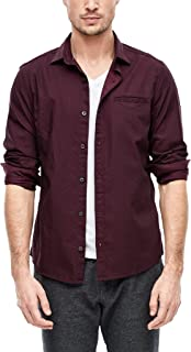 s.Oliver Camisa Casual para Hombre