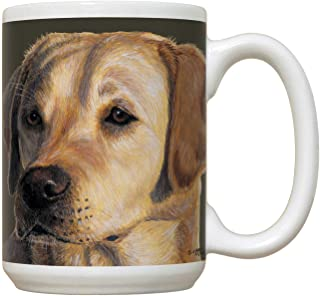 gifts for yellow lab lovers