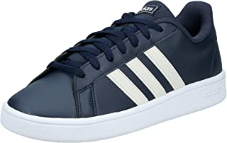 adidas Grand Court Base, Sneakers Uomo, Azul, 40 2/3 EU