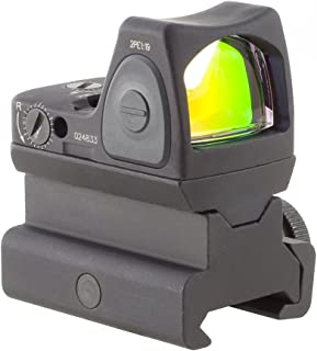 Trijicon RM09 Adjustable RMR LED 1.0 MOA Red Dot Sight