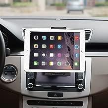 iPad Car Mount, Xnyocn Universal Tablet and Smartphone CD Slot Car Mount Holder Cradle for iPad Pro 9.7
