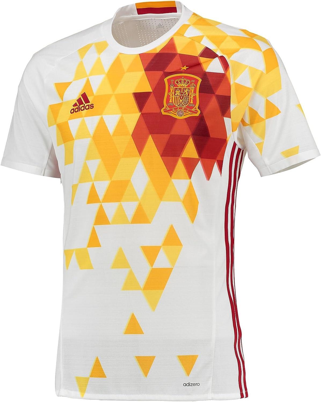 Adidas Herren UEFA UEFA UEFA Euro 2016 Spanien Auswärtstrikot Replica B017AO7MFE  Menschliche Grenze ef3528
