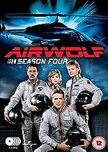 Airwolf - Complete Season 4 set