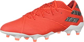 adidas Nemeziz 19.1 FG Cleat - Men's Soccer