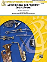 Let It Snow! Let It Snow! Let It Snow! (score only)
