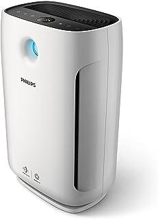 PHILIPS Air Purifier AeraSense, White, (AC2887/30)