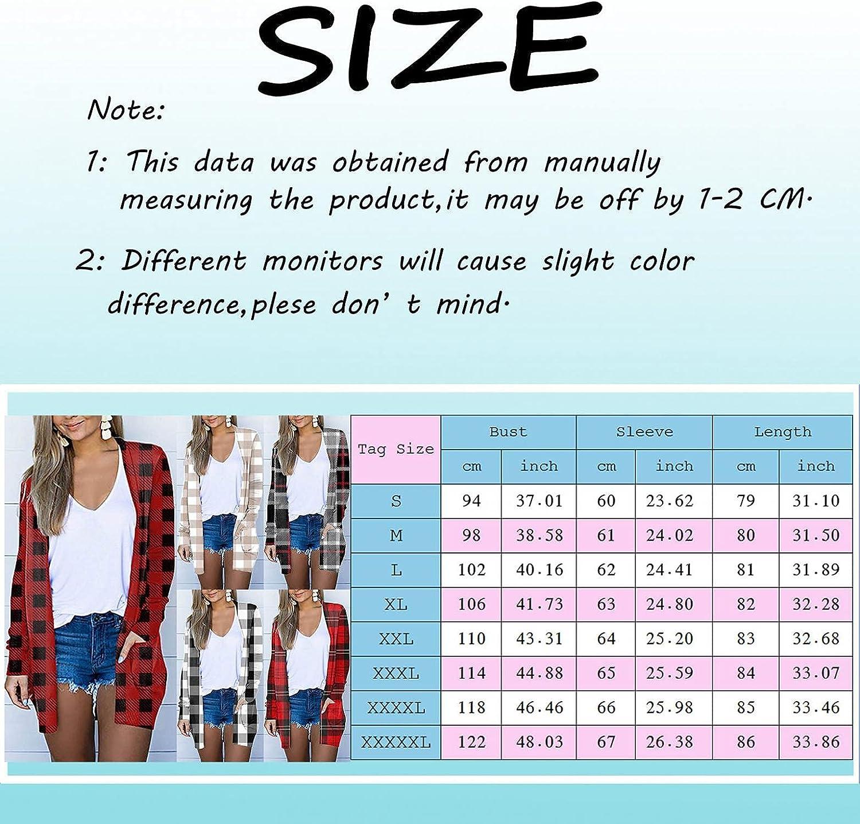 Women Cardigan Lightweight, Women's Batwing Sleeve Cardigan Knit Oversized Sherpa Sweater Pockets Coat