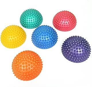 NEXPRO Balance Pods Balancing Hedgehog,  Set of 6