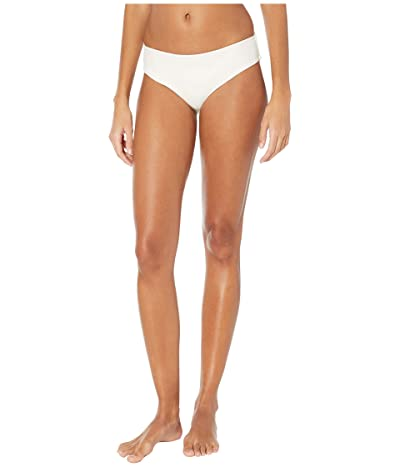 MIKOH SWIMWEAR Cruz Bay 2 (Bone) Women