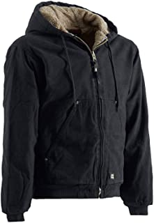 Men's High Country Hooded Jacket