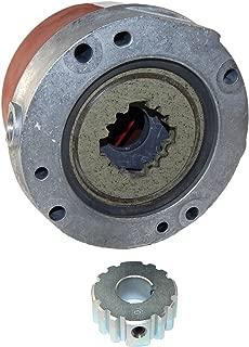 stearns brake assembly