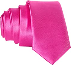 Amazon.es: corbatas hombre - Rosa