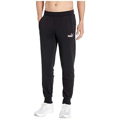 PUMA Amplified Sweat Pants TR (Cotton Black) Men