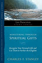 Best ministering through spiritual gifts charles stanley Reviews