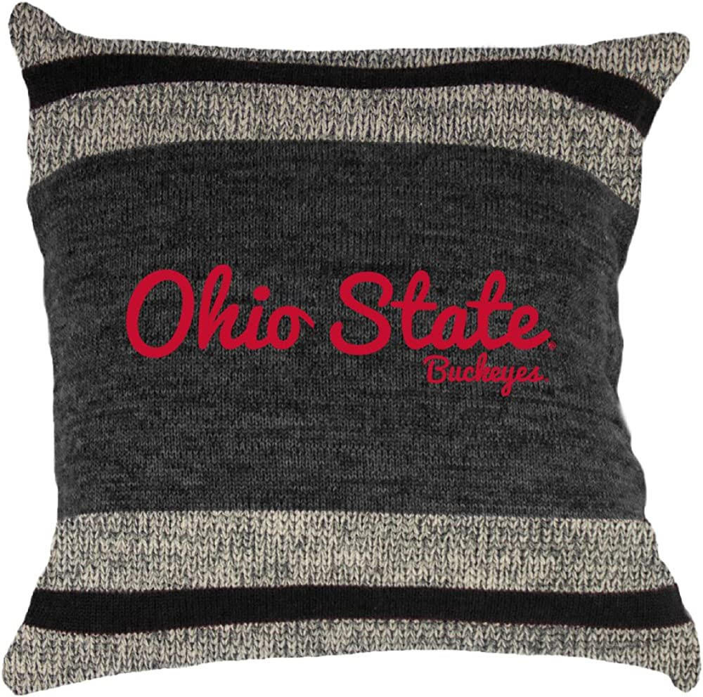 Bruzer NCAA unisex Work Sock Pillow